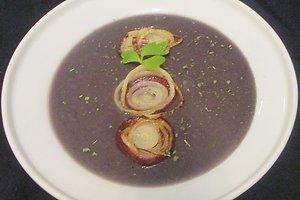 Violetinio kopūsto charčio (Silvijos receptas)