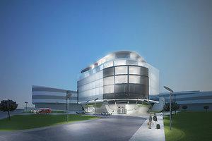 Architektūros ir interjero dizaino studija ARCH-1