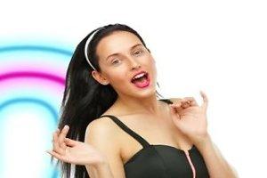 Viktorija Šaulytė – 22-ejų moteris raketa, kurios pagrindinis tikslas – tapti aktore.