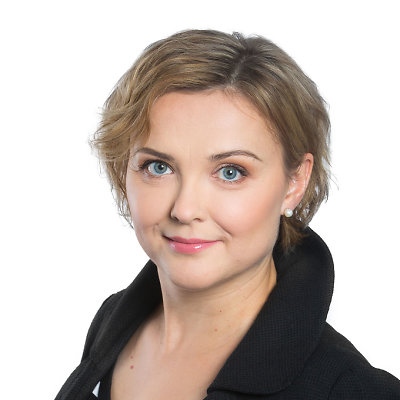 Aušra Filipavičiūtė, GYVENIMAS žurnalistė