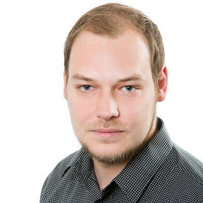 Mažvydas Karalius, Dienos redaktorius