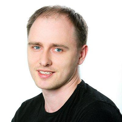 Arūnas Opulskis, Vystymo skyriaus vadovas