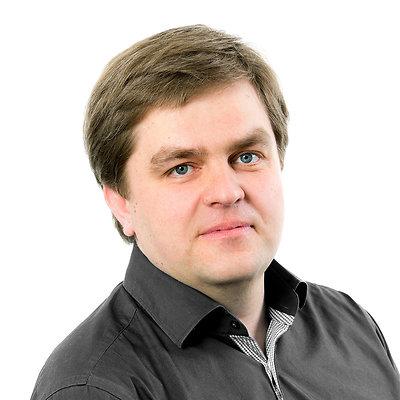 Donatas Večerskis, Generalinio direktoriaus pavaduotojas