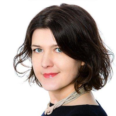 Gabrielė Burbienė, Generalinio direktoriaus pavaduotoja