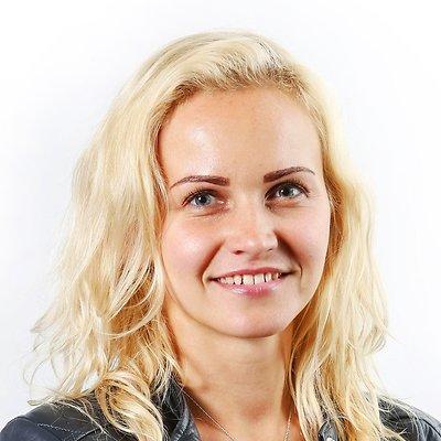 Karolina Stažytė, Aktualijų žurnalistė Kaune