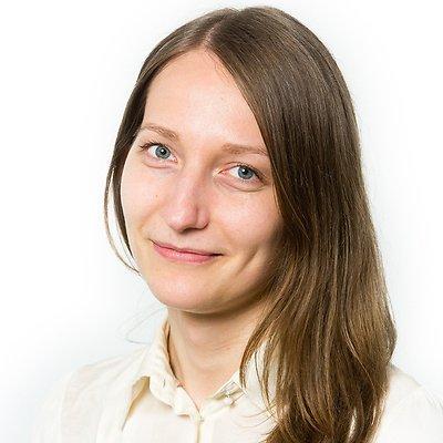Lina Zaveckytė, Multimedijos redaktorė