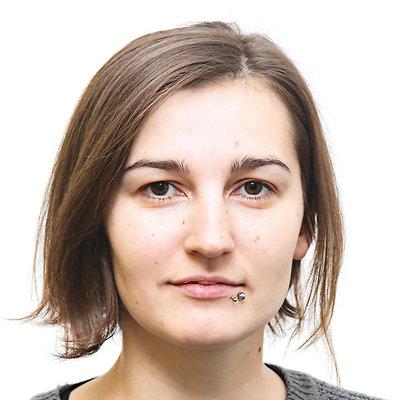 Sandra Buzaitė, Video skyriaus vadovė