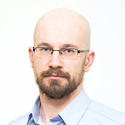 Tomas Bagdonas, Turinio rinkodaros projektų redaktorius