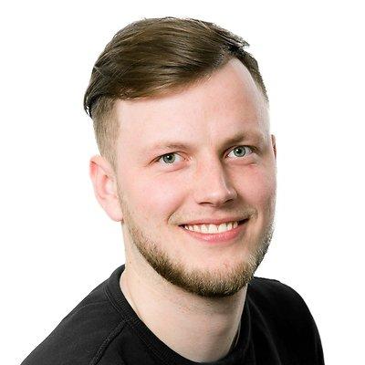 Viktoras Mačiulis, Reklamos projektų vadovas