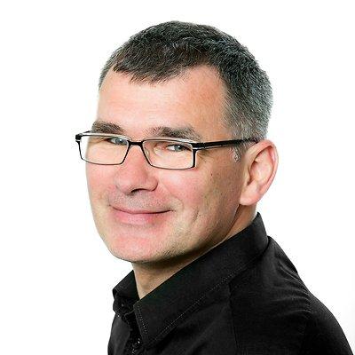 Žilvinas Pekarskas, GAZAS / MOKSLAS.IT redaktorius