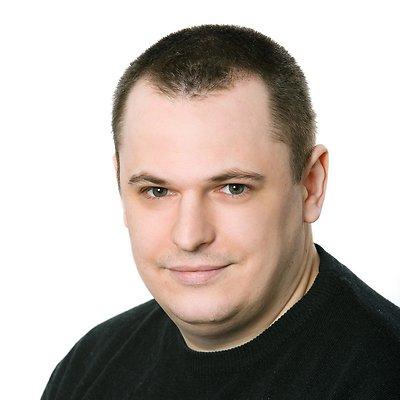 Irmantas Šiupšinskas, Vyr. programuotojas