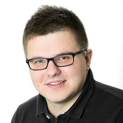 Tautvydas Valkevičius, Programuotojas