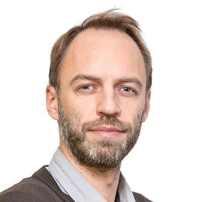 Kęstas Rimkus, Sporto skyriaus redaktorius