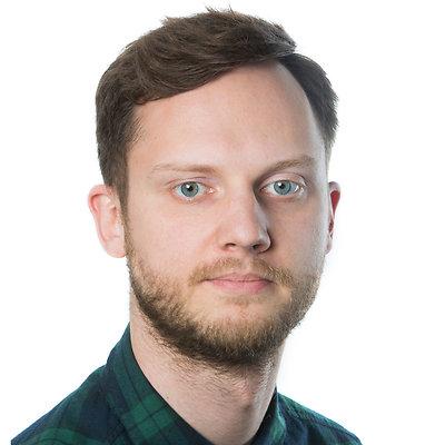 Lukas Zadarackas, Verslo aktualijų žurnalistas