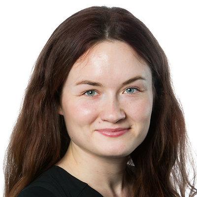 Marija Vaitulionytė, Reklamos planuotoja