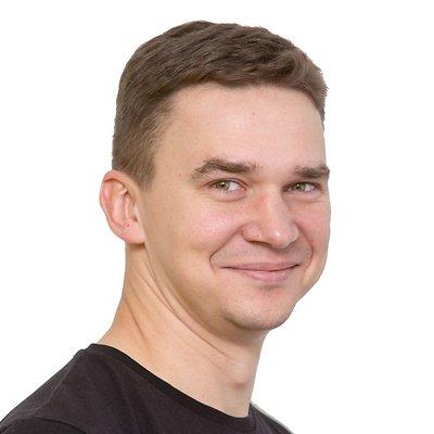 Vaidas Neverauskas, Mokslas.IT žurnalistas