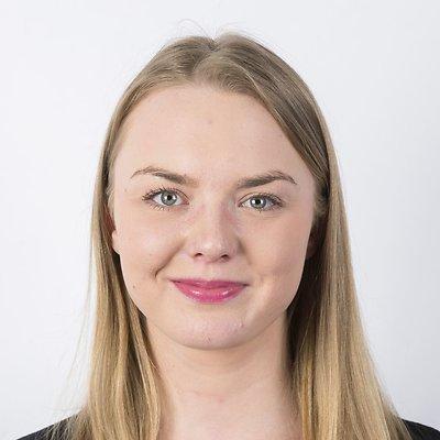 Viktorija Karsokaitė, NT žurnalistė