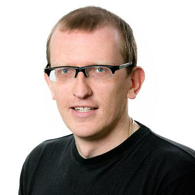 Audrius Gavėnas, Video žurnalistas