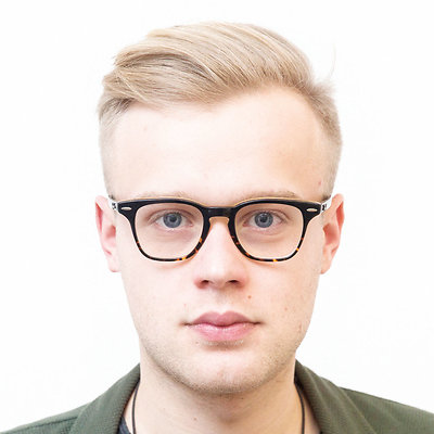Karolis Banevičius, VARDAI žurnalistas