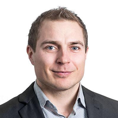 Ernestas Naprys, Verslo žurnalistas