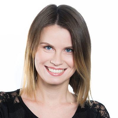Indrė Pepcevičiūtė, GYVENIMAS žurnalistė