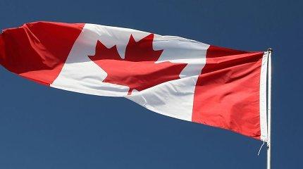 ES tebesitiki po naktinių derybų pasiekti prekybos susitarimą su Kanada