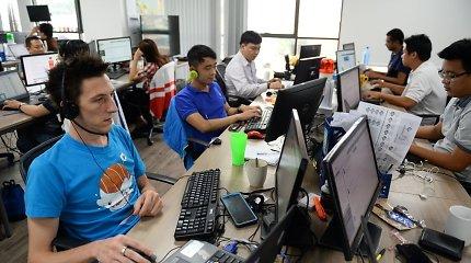 Startuolių sektorius Vietname: auga kaip grybai