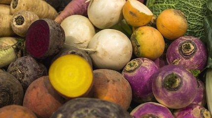 Prekybininkų uždarbiai iš maisto prekių: pardavėjų apetitas kartais toks, kad antkainis – 52 proc.