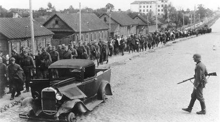 33 faktai apie A.Hitlerio įsiveržimą į Sovietų Sąjungą