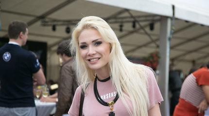 """Natalija Bunkė dalyvaus """"Žvaigždžių duetuose"""": """"Šįkart nebūsiu saldi, pataikaujanti kitiems"""""""