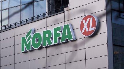 """""""Norfa"""": darbščiausi sandėlio darbuotojai uždirba 1700 eurų """"į rankas"""""""