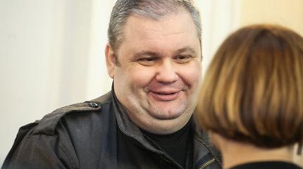 Sausio 13-osios byloje kaltinamas J.Melis liks suimtas