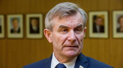 V.Pranckietis dalyvaus Lietuvos, Lenkijos ir Ukrainos Parlamentinėje Asamblėjoje