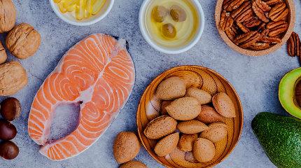Artūras Sujeta apie sportuojančių moterų mitybą: 5 svarbiausi elementai