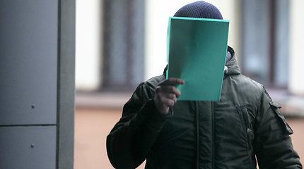 Avarijoje žmogų užmušęs kaunietis kalės 11 metų
