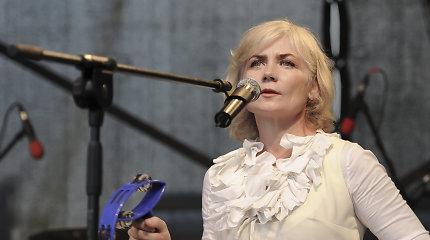 """Ilona Balsytė: """"Muzika turi stebuklingų galių, tik reikia jas pasiimti"""""""