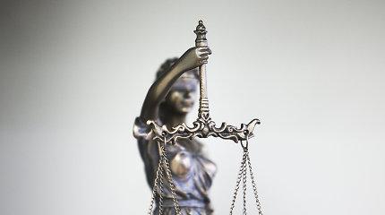 Teismas: licencija buvusiam Ūkio banko auditoriui panaikinta teisėtai