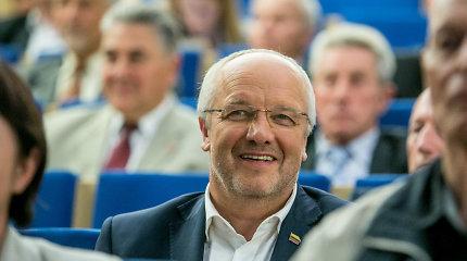 Kitą savaitę Seime bus surengtos J.Oleko ir V.Baltraitienės interpeliacijos