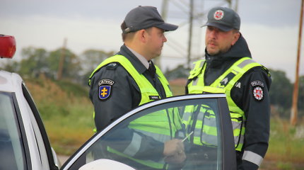 """Draudimo išmokos negavęs vairuotojas: """"Net ir tada, kada avarijos aplinkybės aiškios, kvieskite policiją"""""""