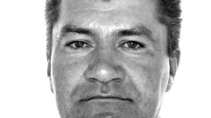 Policija prašo pagalbos: Lentvaryje be žinios dingo vyras