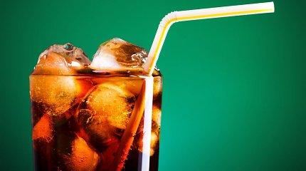 Rusija rengiasi įvesti akcizą limonadui