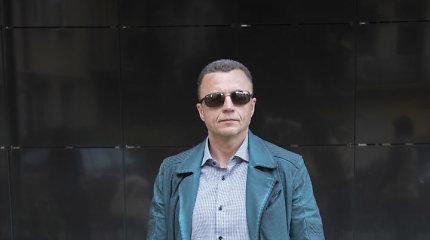 """Su žmona išsiskyręs Gediminas Juodeika: """"Šie metai buvo labai sunkūs"""""""
