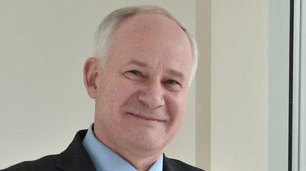 Algirdas Monkevičius:Tikslas – ne sujungti, bet sutelkti