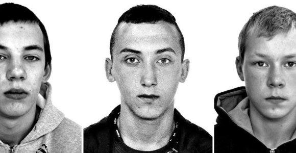 Iš Kauno nepilnamečių tardymo izoliatoriaus pabėgo trys nepilnamečiai nusikaltėliai