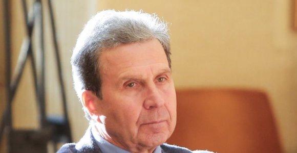 Vytautas Sinkevičius: VRK depolitizavimas – ar siūlomos įstatymų pataisos dera su Konstitucija?