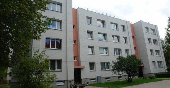 Daugiabučių renovacija Kaune įžiebė konfliktą tarp rangovų ir Kauno rajono savivaldybės įmonės
