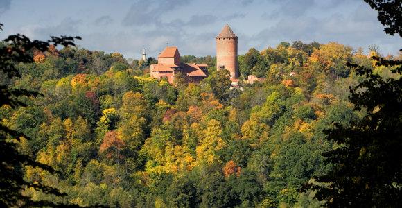Rudens atostogų idėjos Latvijoje, Estijoje ir Lietuvoje