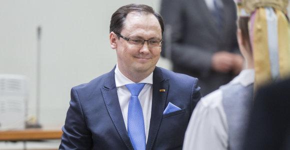 Savivaldos mandato neteko dešimt gyvenamąją vietą kitur deklaravusių politikų