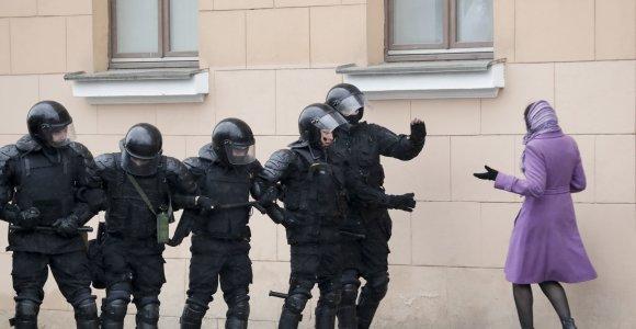 """Vincukas Viačorka: """"Baltarusiai jau supranta, kad Rusija – tai karas"""""""
