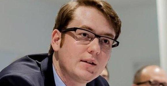 Andrius Stasiukynas: Profesionalus viešasis valdymas be profesionalų – misija neįmanoma